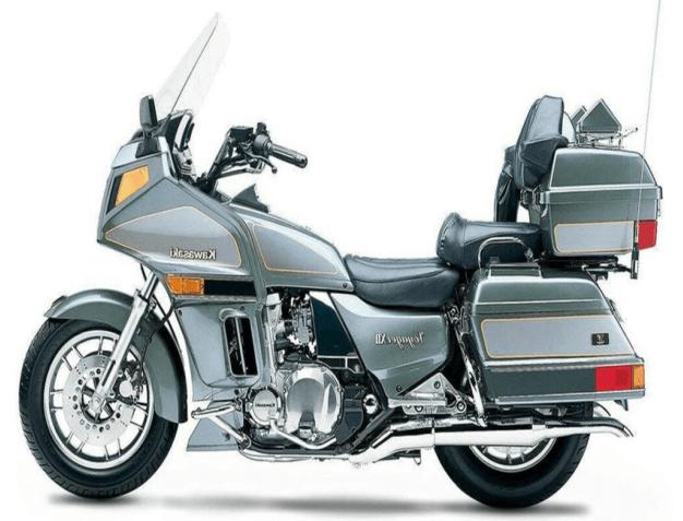 Voyager ZG1200