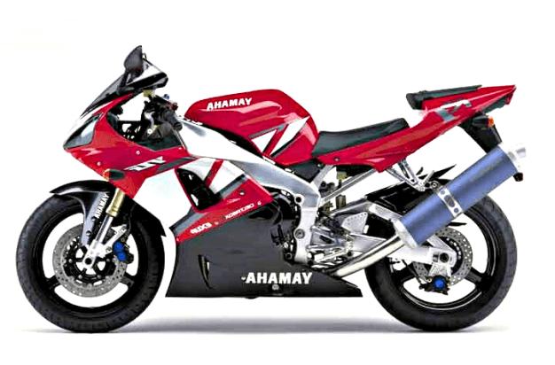 98-01 YZF-R1