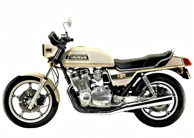 GS1100