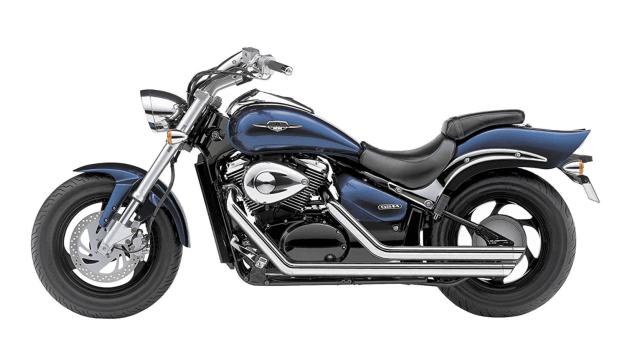 VL800 / C50