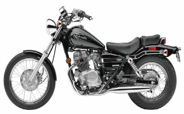 Rebel CMX 450