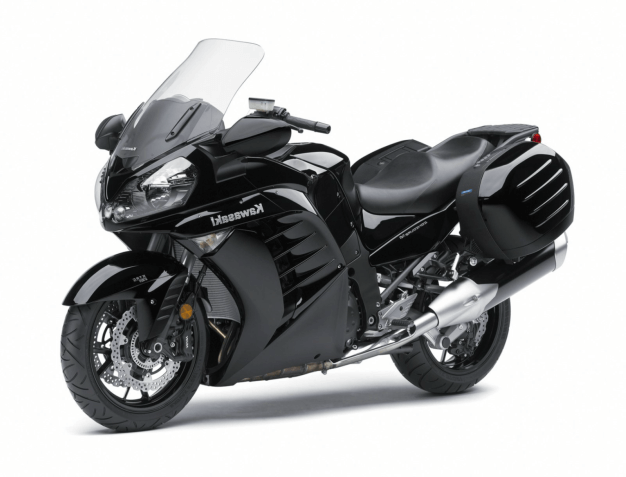 ZG1400 Concours