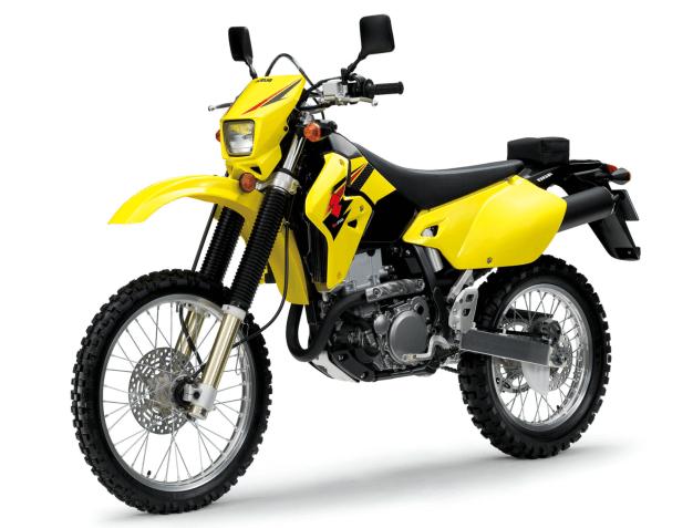 DRZ400