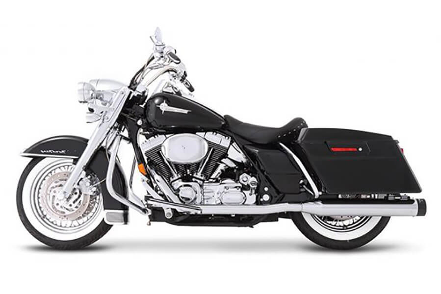 FLHR Road King 96ci