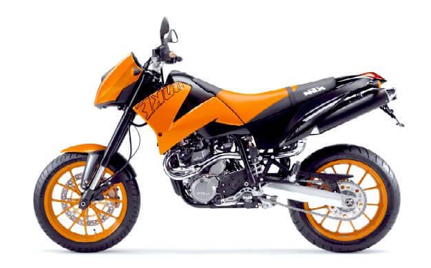 Duke 640
