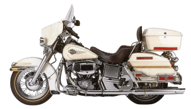 FLH Electra Glide (77-93)