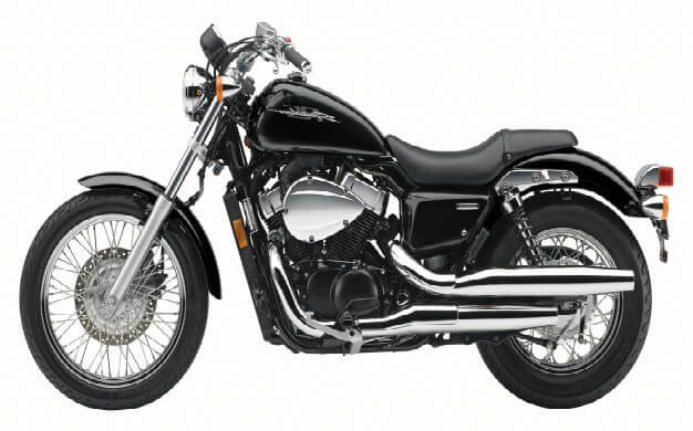 VT750 RS S