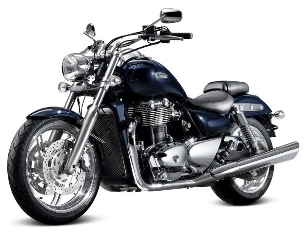 Thunderbird 1600 1700
