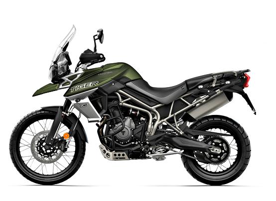 Tiger 800