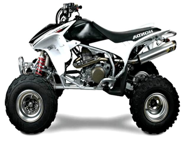 TRX450