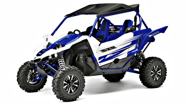YXZ1000