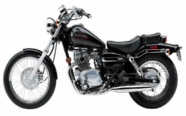 Rebel CMX 250