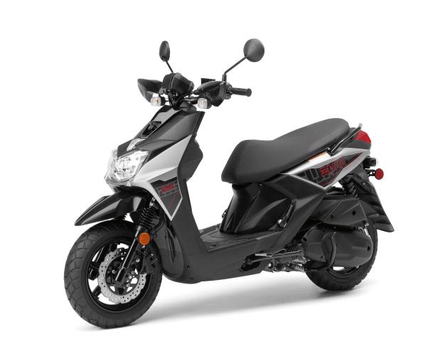 Zuma 125cc
