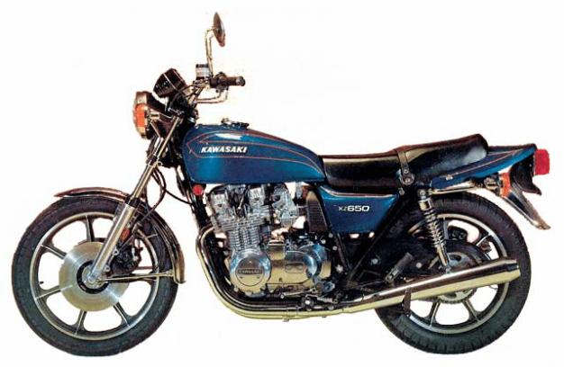 GS550