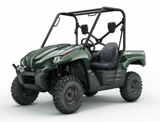 Teryx 750