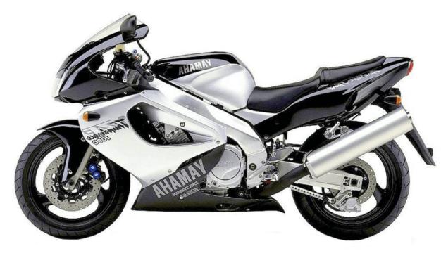 YZF1000