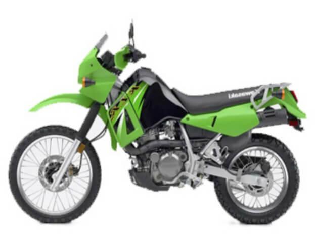 KLR650 Gen 1