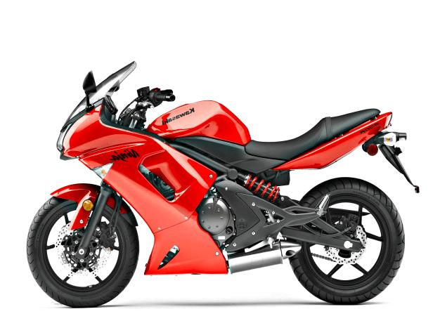 06-08 Ninja 650R