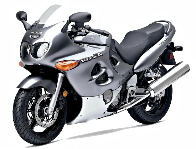 Katana 600 750