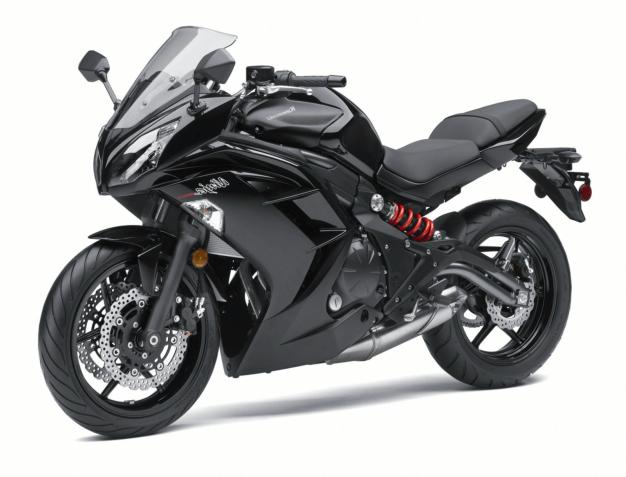 12-15 Ninja 650R