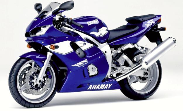 99-02 YZF-R6