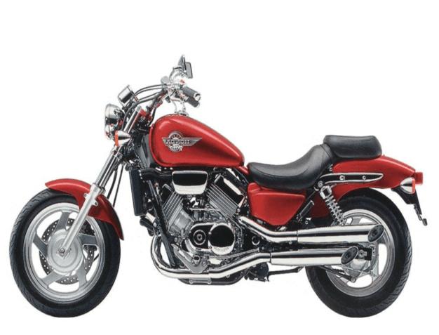 Magna VF750
