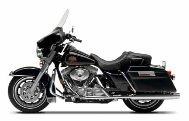 FLHR Road King 103ci