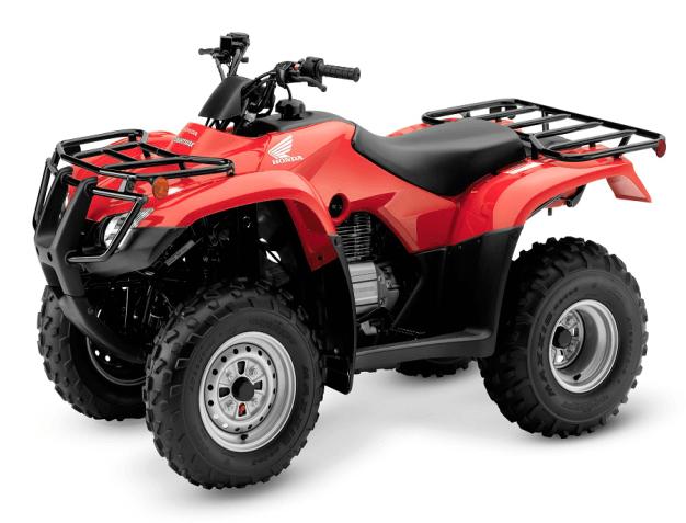 TRX250