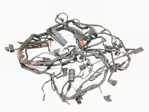 Bmw R100 Wiring Harness