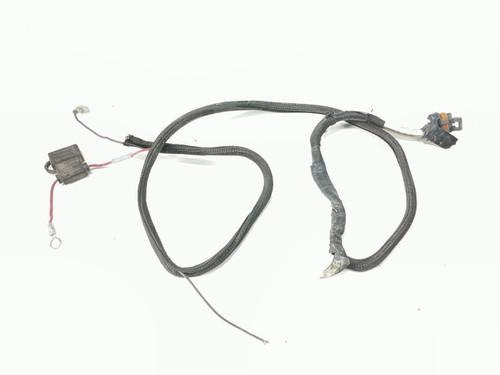 03 Harley Davidson Softail Heritage FLSTC Sub Wiring Wire