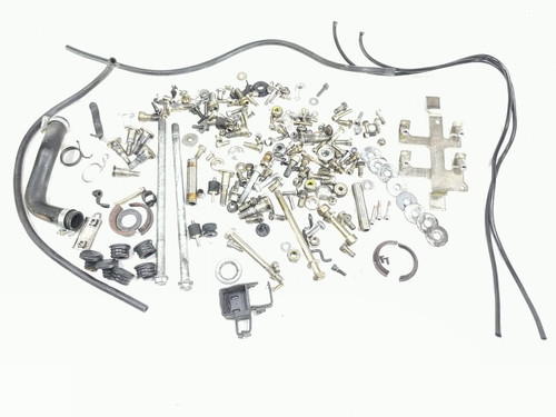 01 Ducati Monster 750 Miscellaneous Parts Master Hardware
