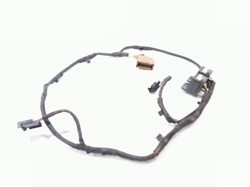 2009 Infinity G37 Convertible Sub Wiring Wire Harness A