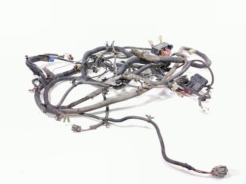12 kubota rtv1140 main wiring wire harness loom k7611
