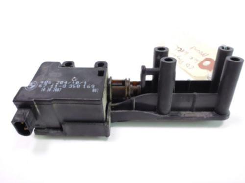 09 Bmw K1200 Lt Cd Player Door Lock Latch Mount Relay 67