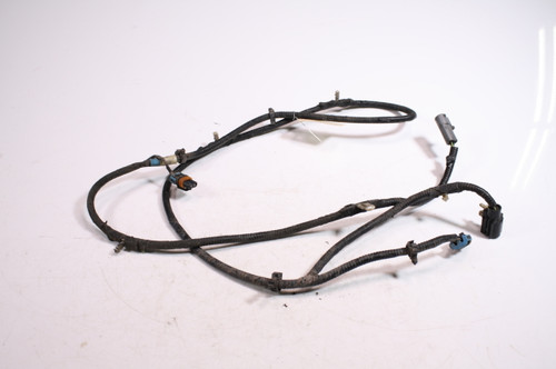 2010 10 ford f250 diesel 6 4l headlight lamp wiring wire. Black Bedroom Furniture Sets. Home Design Ideas