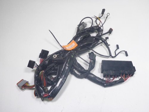 ford f650 wiring harness 1997 97 harley electra glide ultra classic flhtcui main  1997 97 harley electra glide ultra classic flhtcui main