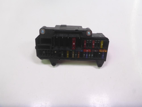 03 bmw 745i e65 fuse relay box power distribution 6900583. Black Bedroom Furniture Sets. Home Design Ideas