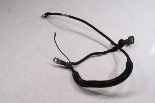 2001 Jaguar Xk8 Battery Cable Wiring Wire Harness Loom