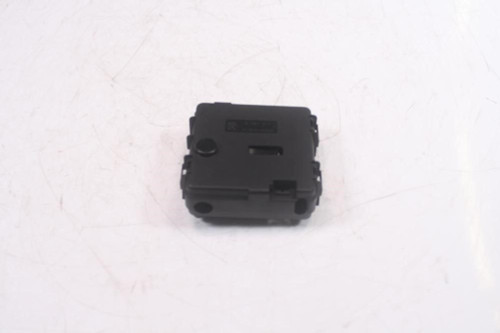 03 bmw 330ci e46 trunk battery fuse box cover 8387547. Black Bedroom Furniture Sets. Home Design Ideas