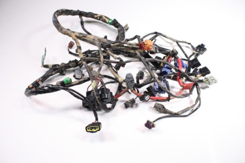 16 Honda Trx500 Rubicon Main Wiring Wire Harness 32100-hr6-a60