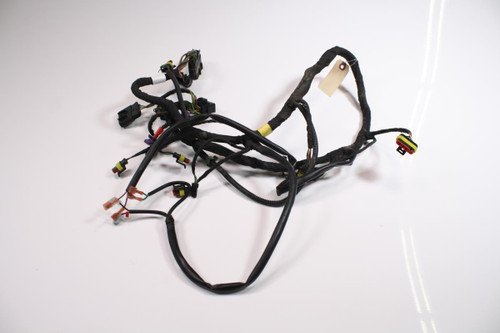 12 Can Am Spyder Rt Rear Wiring Wire Harness 710001490