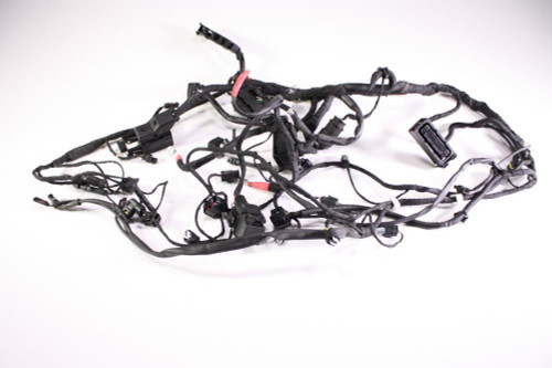 16 bmw r1200rs main wiring wire harness loom 8562123 sun. Black Bedroom Furniture Sets. Home Design Ideas