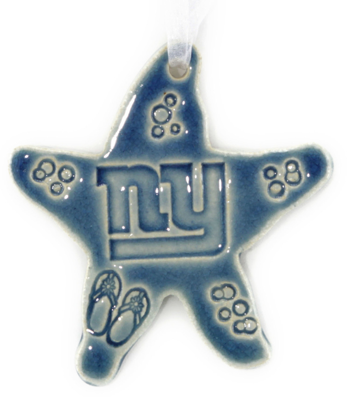 NY Giants - Peaceramics