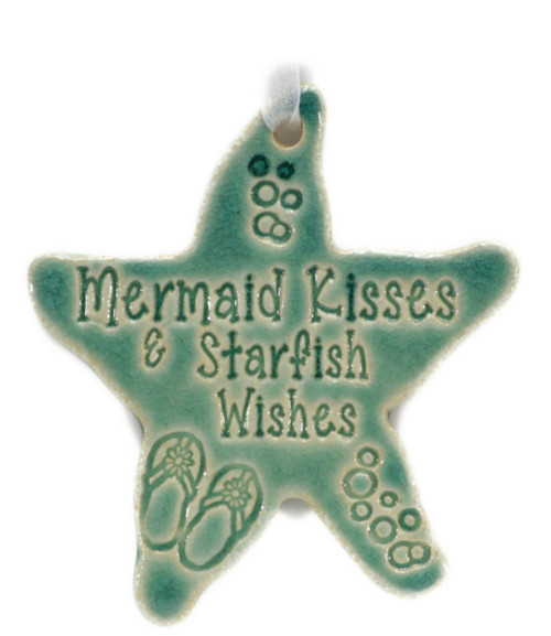 Mermaid Kisses & Starfish Wishes Starfish