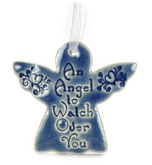 An Angel to Watch Over You
