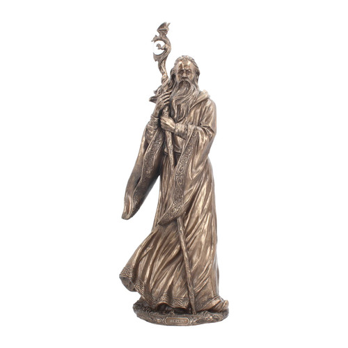 Merlin Bronze 47cm (Large)