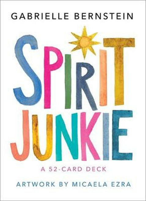 Spirit Junkie Card Deck