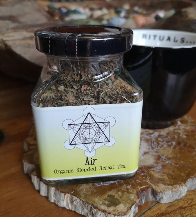 Air Organic Herbal Tea Blend