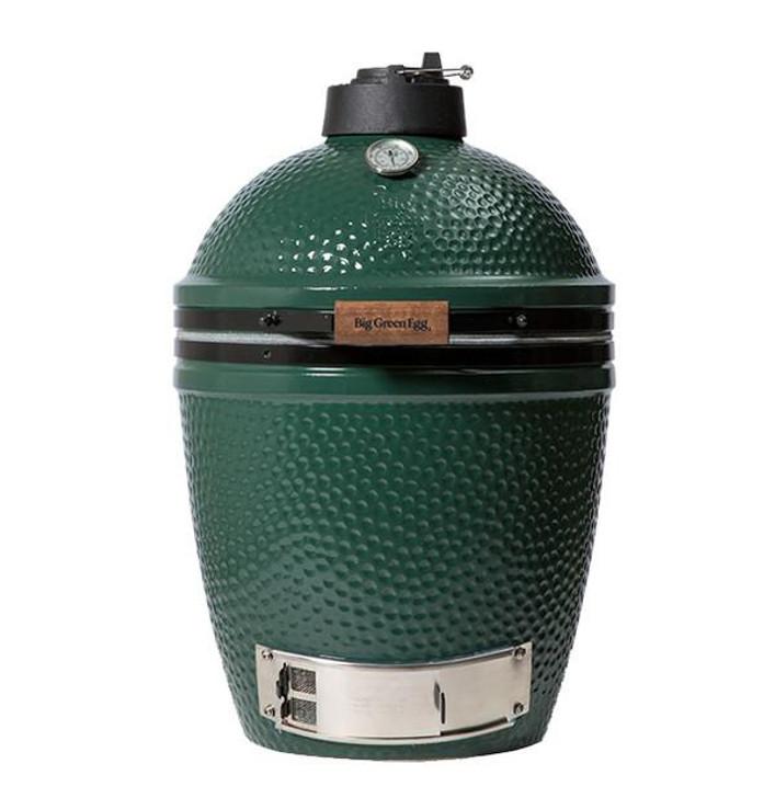 Big Green Egg Medium Smoker Grill Ceramic