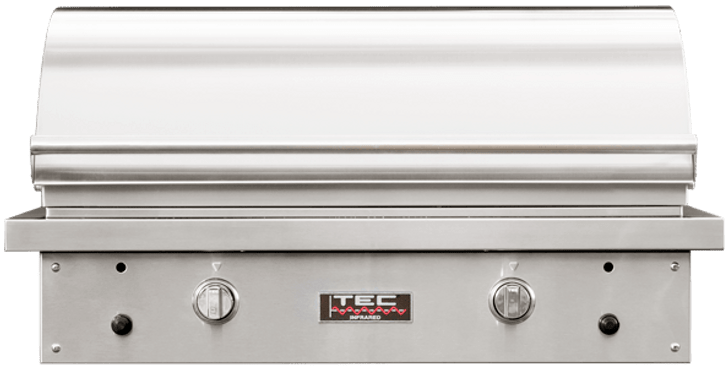 """TEC 44"""" Built-In Sterling Patio FR Grill"""